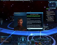 A quest in Star Trek Online.