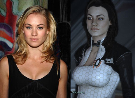 animated and real yvonne strahovski