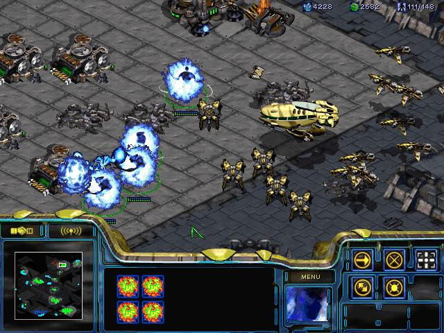 #ThrowbackThursday – StarCraft
